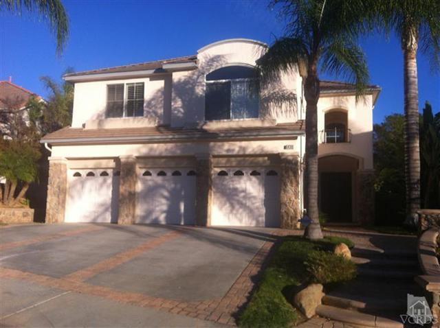 Photo of 6438 Deerbrook Road, Oak Park, CA 91377