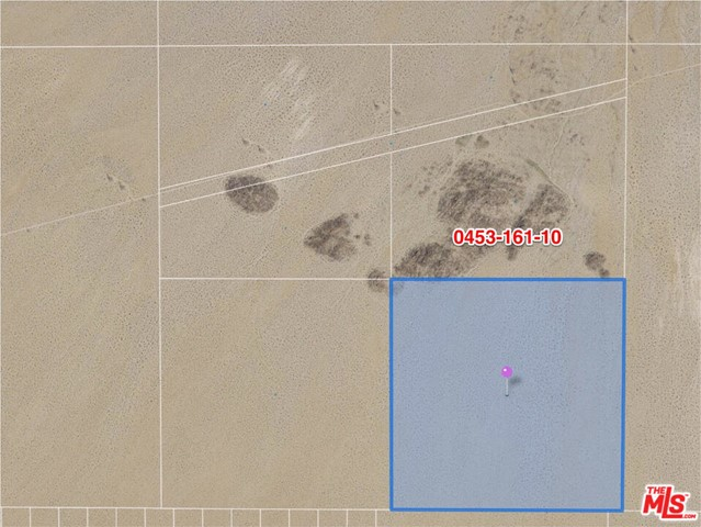 0 powerline Road, Lucerne Valley, CA 92356