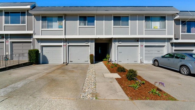 2313 Galway Drive, South San Francisco, CA 94080