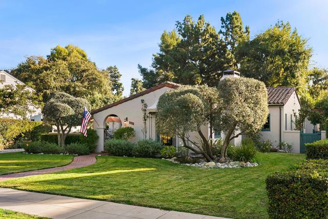 1160 Afton St, Pasadena, CA 91103 Photo