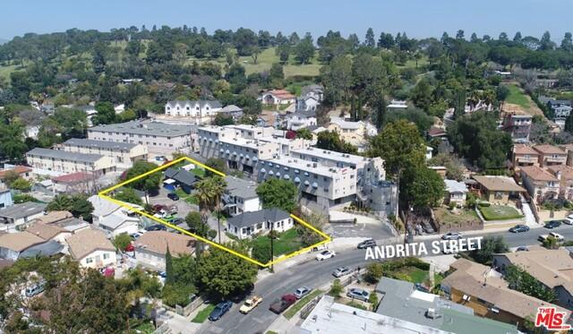 3361 ANDRITA Street, Los Angeles, CA 90065
