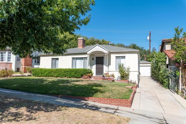 662 Glenmore Boulevard, Glendale, CA 91206