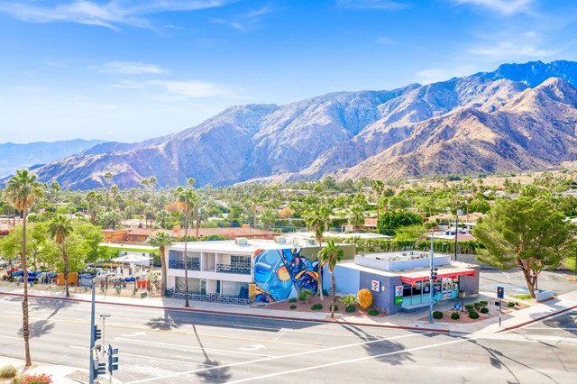 Image 5 of 2481 N Palm Canyon Dr, Palm Springs, CA 92262