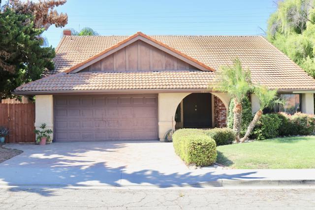 1011 Beech Drive, Santa Paula, CA 93060