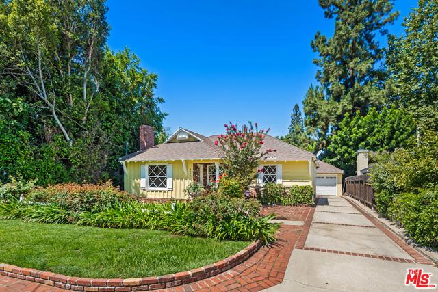 4609 Goodland Avenue, Studio City, CA 91604