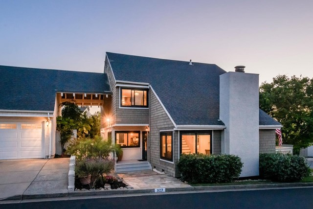 327 Green Hills Drive, Millbrae, CA 94030