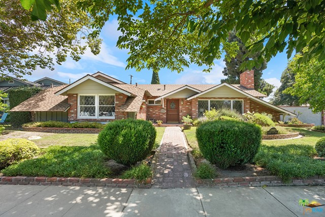 11812 SILVER FOX Road, Rossmoor, CA 90720