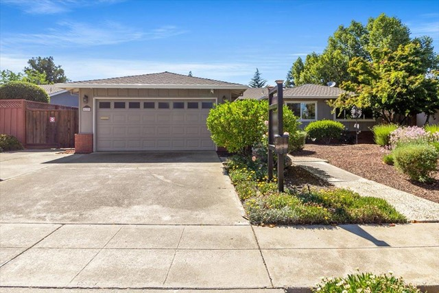 5229 Rafton Drive San Jose, CA 95124
