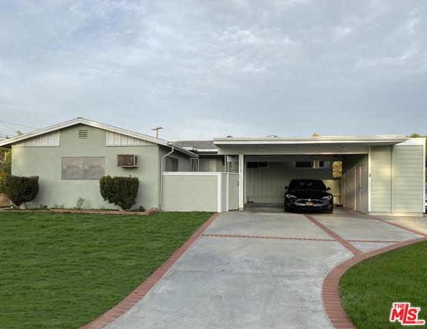 16419 KINZIE Street, North Hills, CA 91343