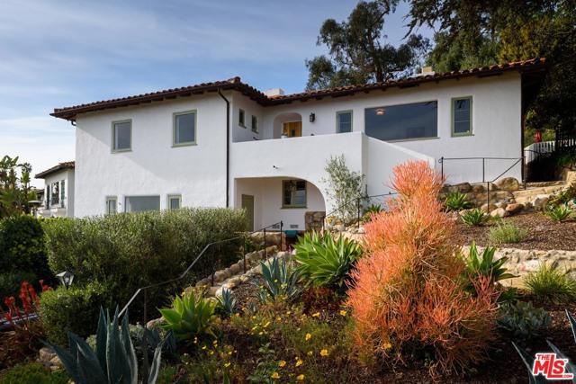 822 De La Guerra Te, Santa Barbara, CA 93103 Photo