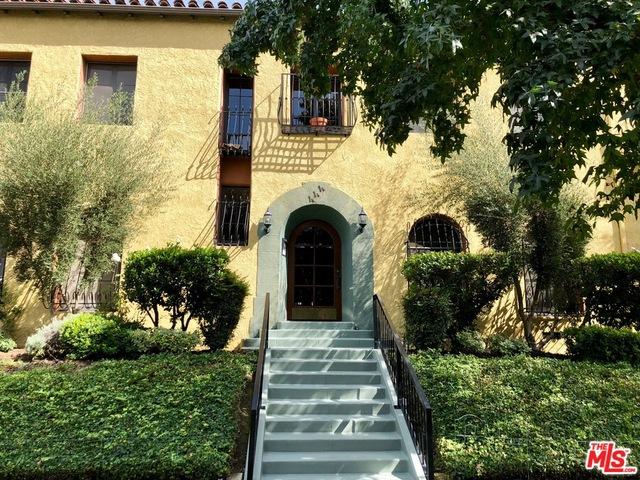 444 N SYCAMORE Avenue, Los Angeles, CA 90036