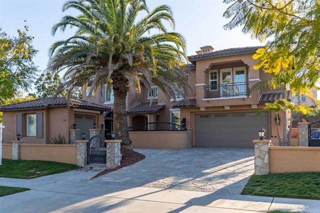 1344 N Paradise Ridge, Chula Vista, CA 91915