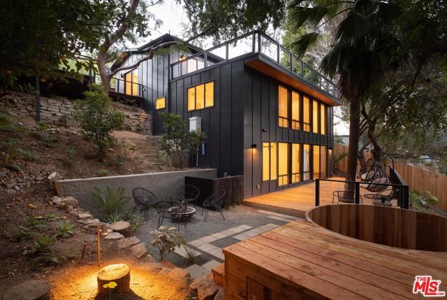 4730 SAN RAFAEL Avenue, Los Angeles, CA 90042