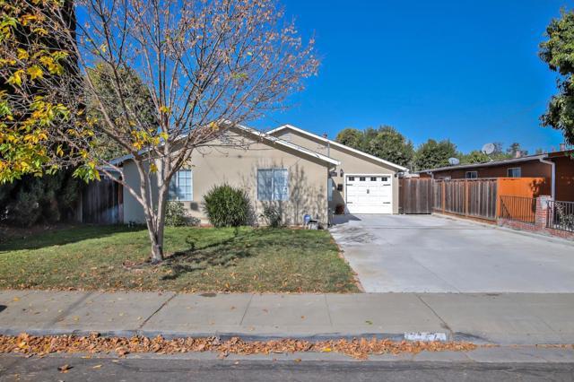 4167 Bullard Street, Fremont, CA 94538