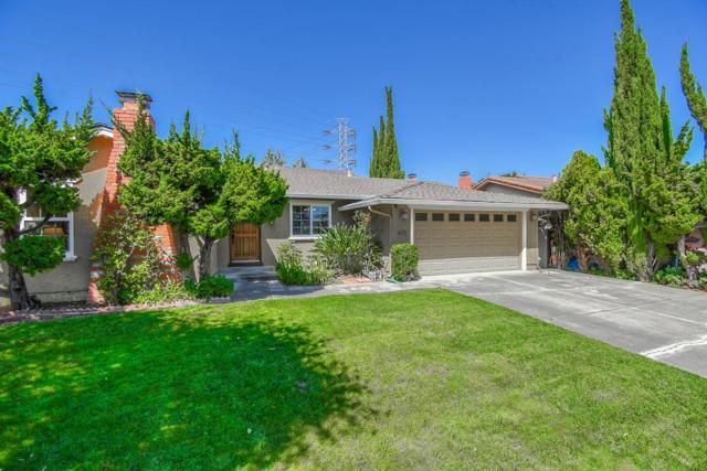 472 Clarkwood Court, Santa Clara, CA 95054