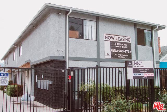 24857 WALNUT Street, Newhall, CA 91321