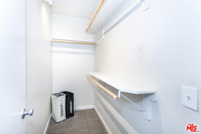 Closet for bedroom 4