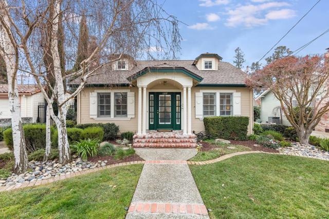 1377 Cristina Avenue, San Jose, CA 95125