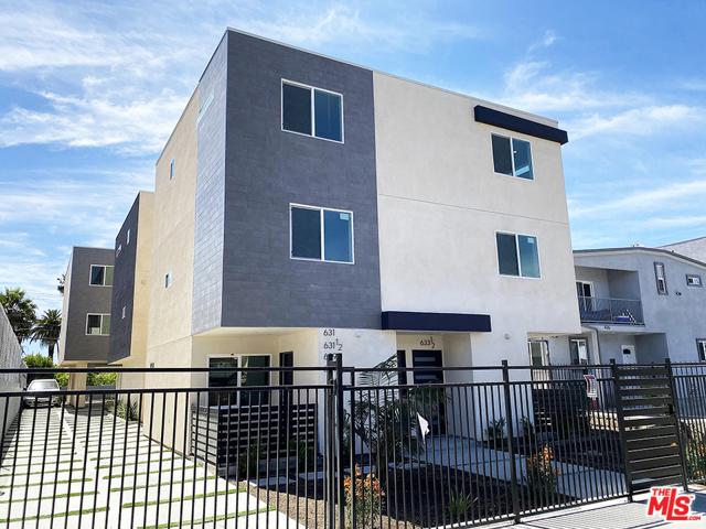 633 N NORMANDIE Avenue, Los Angeles, CA 90004