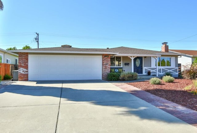 7564 Shadowhill Lane, Cupertino, CA 95014