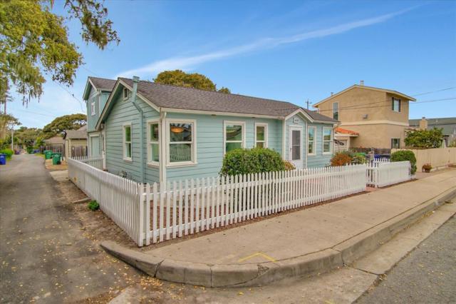 610 Carmel Avenue, Pacific Grove, CA 93950