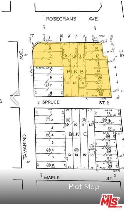 212 E Rosecrans Avenue, Compton, CA 90222