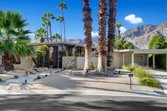 2455 Via Lazo, Palm Springs, CA 92264