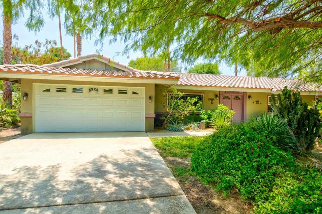 2515 San Mateo Circle, Palm Springs, CA 92264