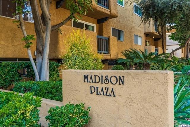 355 S Madison Ave 217, Pasadena, MA 91101