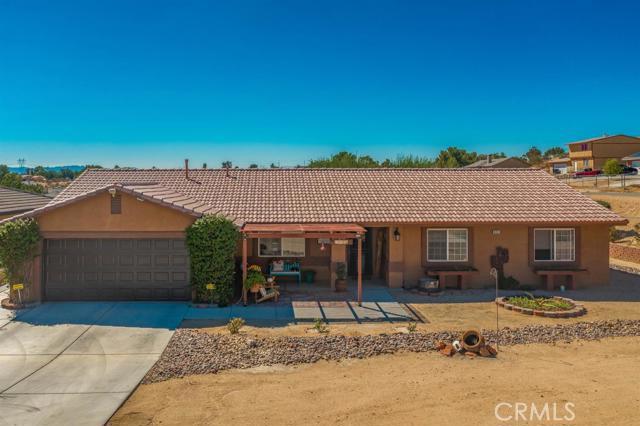 15151 Rancho Road Victorville CA 92394