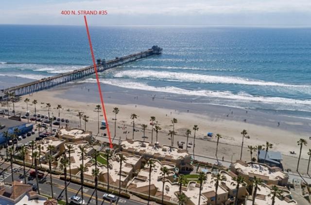 400 N Strand 35, Oceanside, CA 92054