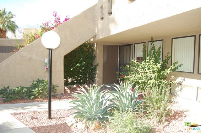 445 Bradshaw Lane, Palm Springs, CA 92262