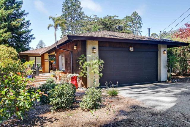 459 Los Altos Drive, Aptos, CA 95003