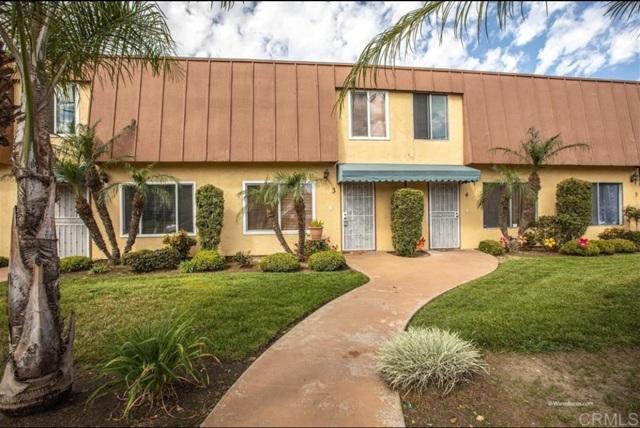 1434 Hilltop #10, Chula Vista, CA 91911