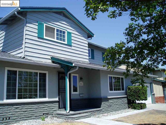 2901 Longview Rd., Antioch, CA 94509