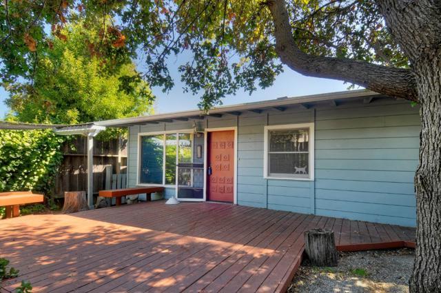 170 Rockridge Road, San Carlos, CA 94070