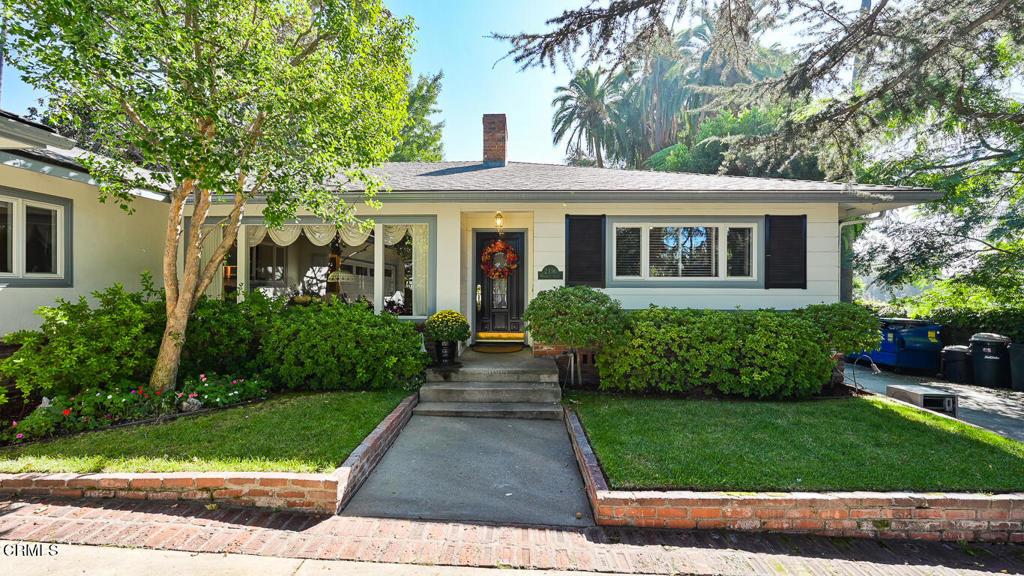 Photo of 2336 N Holliston Avenue, Altadena, CA 91001