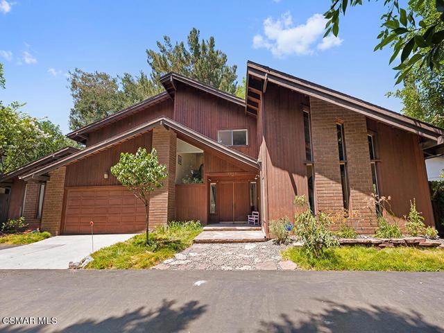 4803 Gloria Avenue, Encino, CA 91436