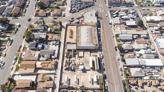 2929 Commercial St, San Diego, CA 92113