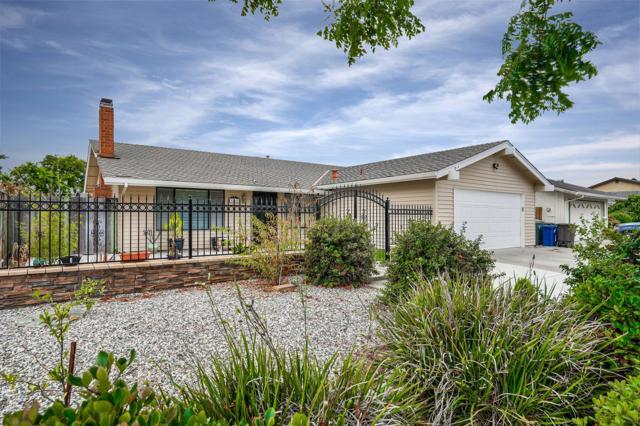 4861 Delores Drive, Union City, CA 94587