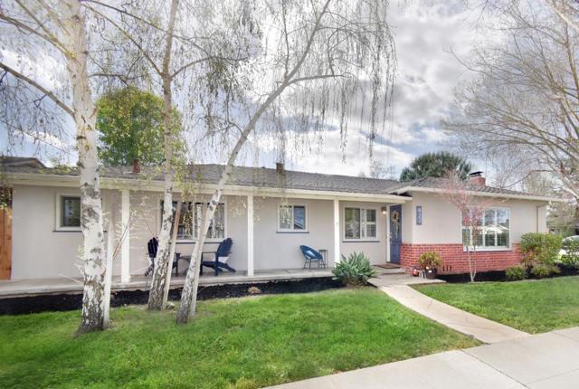 922 Malone Road, San Jose, CA 95125
