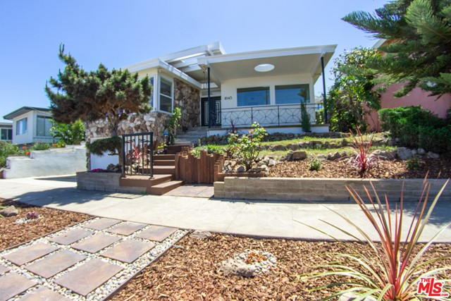 8143 BILLOWVISTA Drive, Playa del Rey, CA 90293