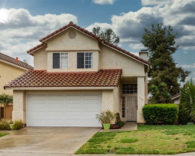, Vista, CA 92081