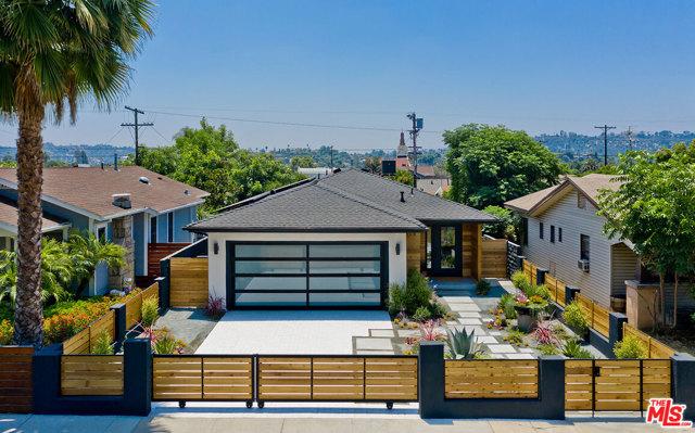 5308 RANGE VIEW Avenue, Los Angeles, CA 90042