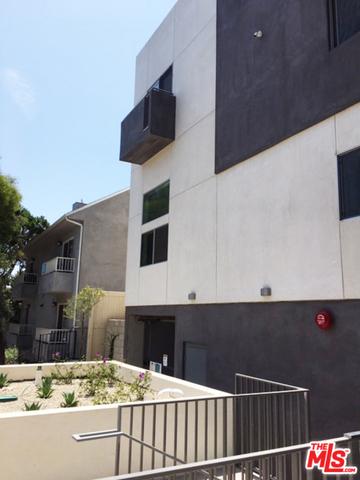 3475 S BENTLEY Avenue 4, Los Angeles, CA 90034