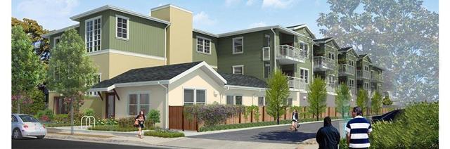 708 Frederick Street 204, Santa Cruz, CA 95062