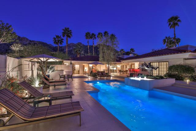 1685 Ridgemore, Palm Springs, CA 92264