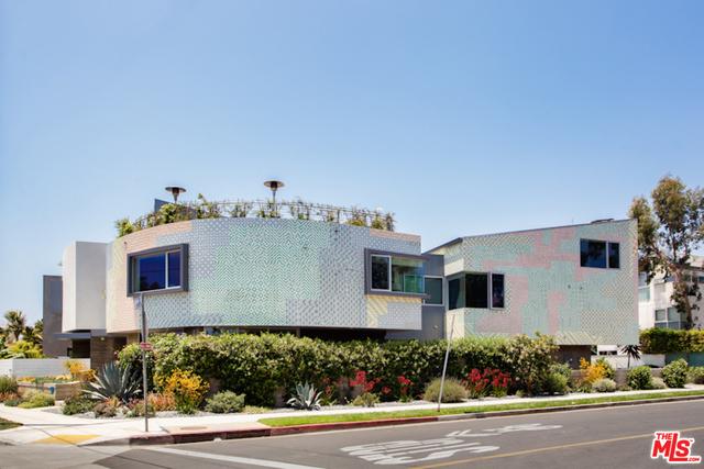 741 CALIFORNIA Avenue, Venice, CA 90291