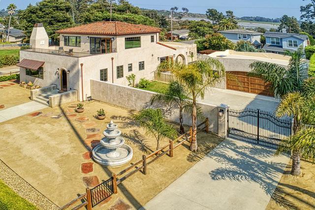 201 Playa Boulevard, Outside Area (Inside Ca), CA 95076