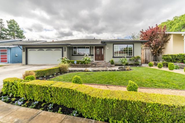 438 Bluefield Drive, San Jose, CA 95136